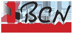 BCN Trasvases Logo