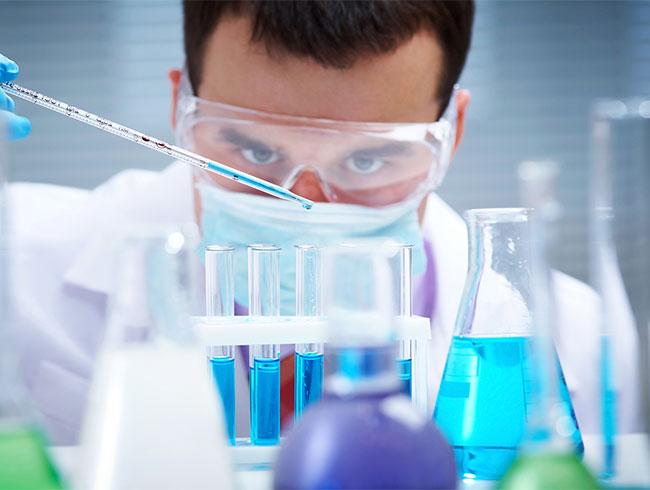 laboratorio de desarrollo I + D bcn trasvases