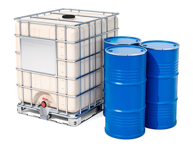 trasvases productos quimicos bcn trasvases